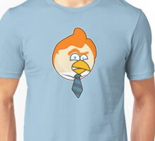 Angry Conan - Angry Birds and Conan O'Brien Mash-up T-Shirt