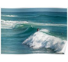 Big Wave Friday overview Poster