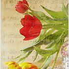 Music for Spring by Brenda Boisvert