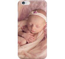 Ayla ~ 12 days iPhone Case/Skin