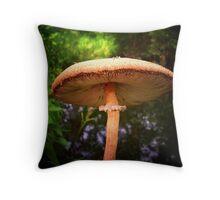 Waterside Wonder Throw Pillow