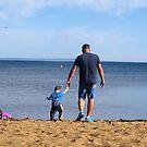 beach 1 by geof