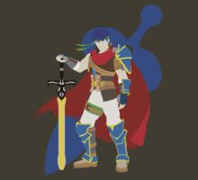 Super Smash Bros Ike by Michael Daly