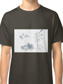 Sumi-e inspired (01) Classic T-Shirt