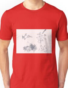 Sumi-e inspired (01) Unisex T-Shirt