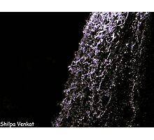Captivating Waterfall Photographic Print