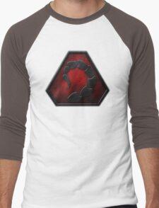 NOD Men's Baseball ¾ T-Shirt