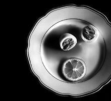 circles... by Albert  Baja