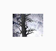 Dark Tree [Pen and Digital Illustration] T-Shirt