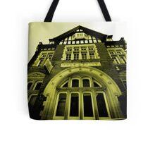 Post Office - Newbury Tote Bag