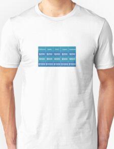 Jeopardy Unisex T-Shirt