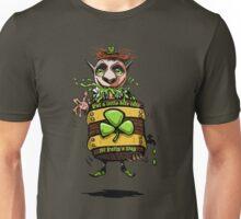 Put a little bite into St Patty's Day Unisex T-Shirt