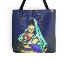 St Mary Tote Bag