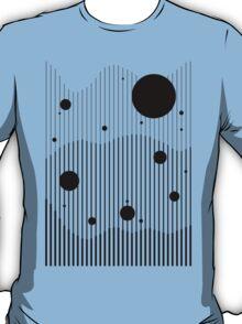Line Landscape T-Shirt