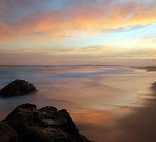 Redhead Beach Series 02 by Nichole Lea