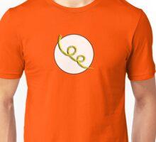THE CURL LOGO Unisex T-Shirt