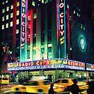 Radio City... by smilyjay