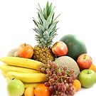 Fruit arrangement by snehit