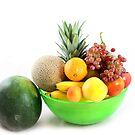 Fruit  Bowl by snehit
