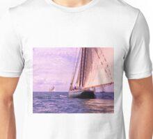 In Pursuit Unisex T-Shirt