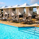 Mayfair Hotel & Spa in Coconut Grove, Miami, FLORIDA  by Bruno Beach