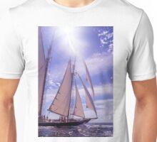 Lightspeed Unisex T-Shirt