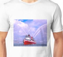 Leading The Procession Unisex T-Shirt