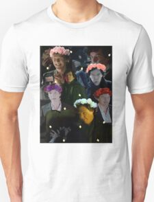 Sherlock in season three T-Shirt