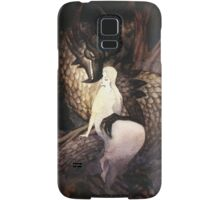 All's Well That Ends Well Samsung Galaxy Case/Skin