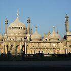 Brighton Pavillion 2 by jason21