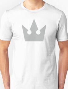 Crown Kingdom Hearts T-Shirt