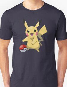 pika 7 T-Shirt