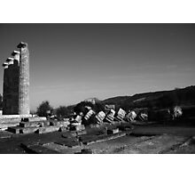 nemea Photographic Print
