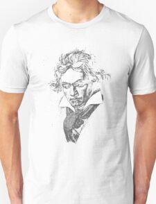 Ludwig Van T-Shirt