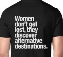 406 Alternative Destinations Unisex T-Shirt