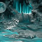 UNDISCOVERED CAVE IN SPACE!!!l by Sherri     Nicholas