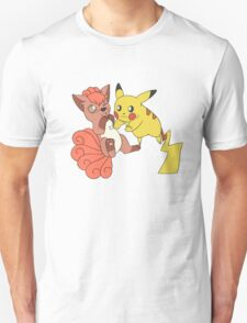 pika 19 T-Shirt