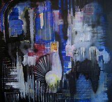 I Focus on the Light by Danny Hennesy
