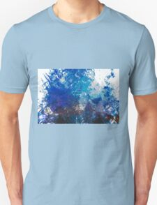 Meeting of Land and Sea Unisex T-Shirt
