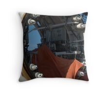 Stretch your imagination for the answer..... *Solved* by *Rapture777* Throw Pillow