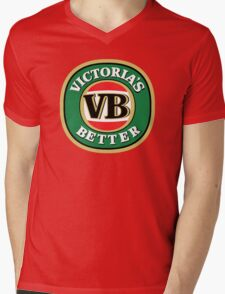 Victoria's Better - Updated Version (better quality) Mens V-Neck T-Shirt