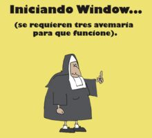 Iniciando windows ... by MaoCax