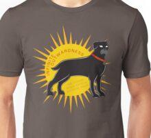 Infinite Outwardness Unisex T-Shirt