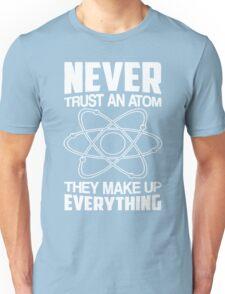 Humor Chemistry Science Unisex T-Shirt