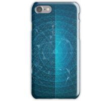 Digital world  iPhone Case/Skin