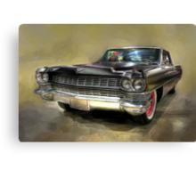 1964 Cadillac Canvas Print