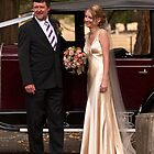Father and the bride by Odille Esmonde-Morgan