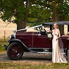 The Lovely Bride by Odille Esmonde-Morgan