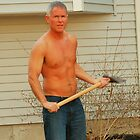 Chopping Wood by rocperk