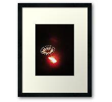 """Celebrations"" Framed Print"